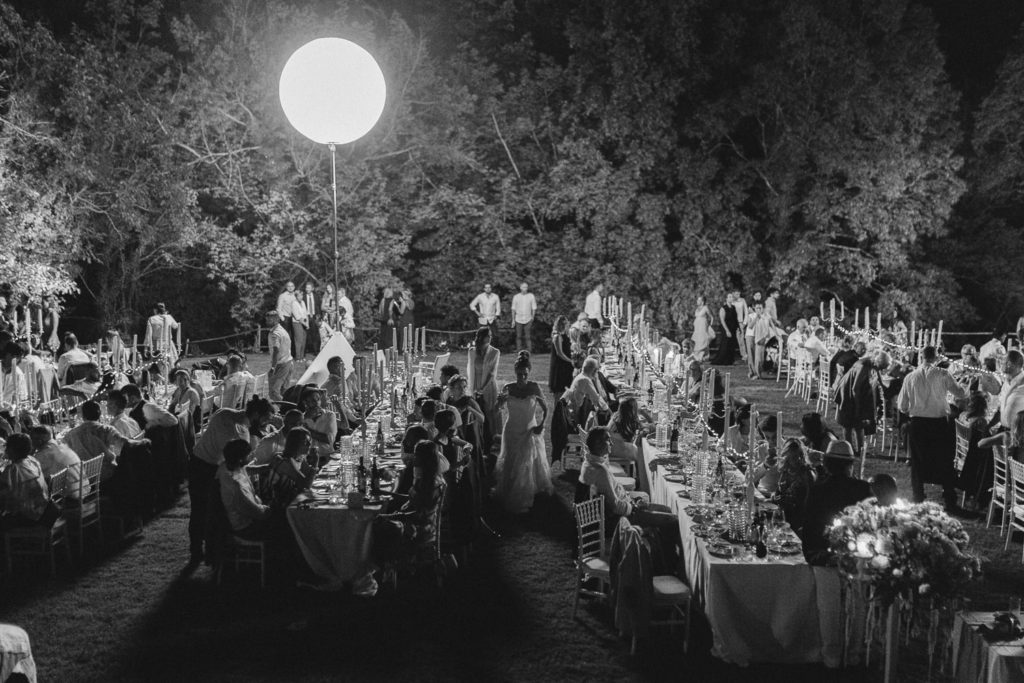 banchetto di nozze cantina s'amico